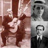 Por Uma Discografia Nordestina: 1902-1910