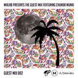 MixLab presents the guest mix featuring Chunda Munki [JHB]