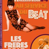 HalleluYeah #4 : Au Service Du Beat
