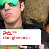 RA.008 Dan Ghenacia