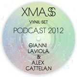 ALEX CATTELAN B2B GIANNI LAVIOLA XMASS PODCAST