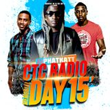 CTC Radio Memorial Day 2015