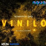 VINILO by Carlos Alfonsín 263-A/31-03-2019 Radio Show from Argentina