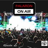 Podcast Palaron ON AIR #07 Dj Alex T.