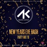 Dec '18 NYE Bash