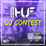 Afterlife - HUF DJ Contest