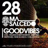 28 - GOODVIBES by ma_Salcedo 12Obpm