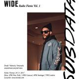 Subdata (Live at WIDE Radio Fiesta Vol.1)