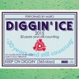 beat#3 - Diggin' Ice 2015 by MURO