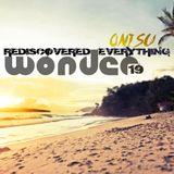 Rediscovered Everything 19: Wonder [Progressive House]