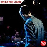 Hyp 113: Alex Coulton