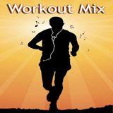 Mezcla 305 - Old School Dance Workout Mix