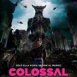 Cinenfermos 17 de Mayo Rey Arturo Colossal