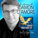 580: Brutal Honesty with Yourself to Achieve High Level Success   Damon D'Amore