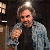 Humorista Roberto Moldavsky en Muy Boca Radio