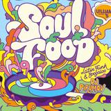 "Dj Pirumov  ""Soul Food"" Latin Funk & Boogaloo"