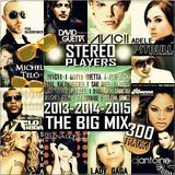 Best of Disco 2013-2015 (mixed by Stereo Players)