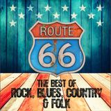 Route 66 Show 1