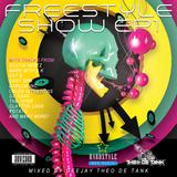 The Freestyle show episode 001 at Hardstyle Webradio