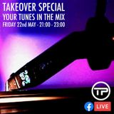 Tall Paul - Takeover Mix (22nd May 2020) Facebook LIVE