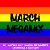 Hit Mix March 2015