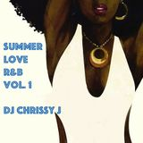 Neosoul R&B Mix - DJCHRISSYJ
