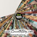 Cassette blog en Ibero 90.9 programa 118