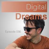 Digital Dreams Radio - Episode 056