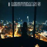 Minuteman 5 - Creatures of the night
