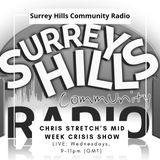 Chris Stretch's Mid Week Crisis Show - 17 04 2019