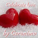 "Celebrate love"""""