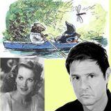 SOUNDTRACKS #107 (4 June 2014) BOATS, O'HARA & MAGNE