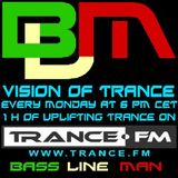 Bass Line Man (BLM) Guest Mix on Global TranceMission Broadcast with iffy molik