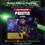 Paxetin  - Asian Trance Festival 4th Edition 26th November