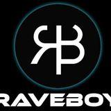 Psyscape Vol.1 - RaveBoy
