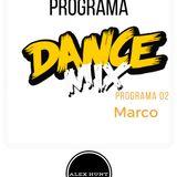 DANCE MIX MARCO 2017 SEMANA 02