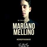 Mariano Mellino @ EMS Pinamar 24.03.17