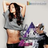 Masters Of Techno Vol.135 by Jeff Hax