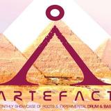 Artefact 6.0 Part 1: Mnemonic & Wiklow