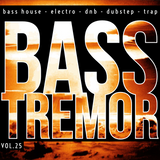 BASS TREMOR 25 | BASS BOMBS