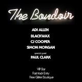 Paul Clark Brighter Days Boudoir Live Set 17/11/18