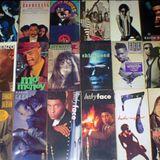 New Jack Swing Era (1987-1992) Vol. 1