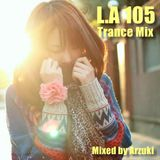 Arzuki - Look Ahead 105 Trance Mix (04.28.2014)