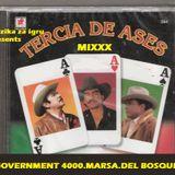 Muzika za igru predstavlja Tercia De Ases MixxX
