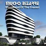 MUCHO BIZARRE IHomeland Of The FreaksI – [Mbabane]