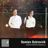 Damien Dubrovnik - Secret Thirteen Mix 165