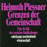 100 (the criticism of social radicalism from Helmuth Plessner)