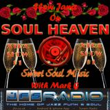 SOUL HEAVEN XTRA #1 WITH MARK G