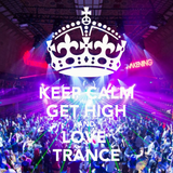 IN TRANCE WEEK END - JULY EDITION -