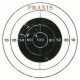 PRAXIS (3.54'9.42'14.12'18.52')